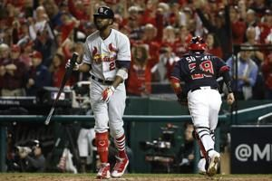 Cardinals can't hit, pitch, run or field, fall into 3-0 hole