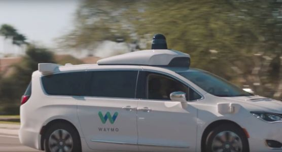 Waymo plans to open 85,000-square-foot technical service center in Mesa, Arizona