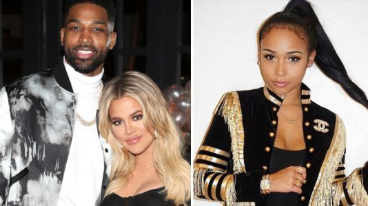 Tristan Thompson's Ex Jordan Craig Seemingly Sends A Message To Khloé Kardashian About Motherhood