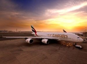 Emirates Announces One-Off A380 Service To Accra