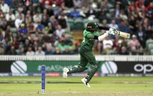 Bangladesh hunt down West Indies with 2nd-best CWC chase