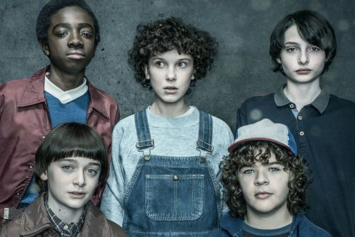 The 'Stranger Things' Cast Is Getting a Major Raise in Season 3