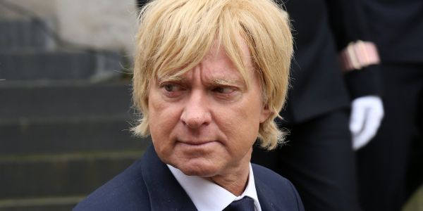 Michael Fabricant MP accused of 'Islamophobia' over crude tweet of Sadiq Khan and a pig