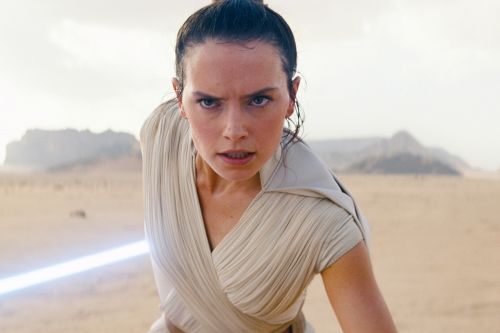 Disney warns 'Star Wars: The Rise of Skywalker' could trigger seizures