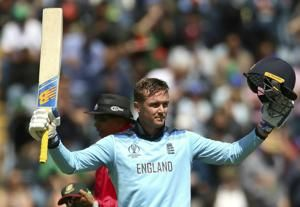 Morgan optimistic Roy will play a big role at World Cup
