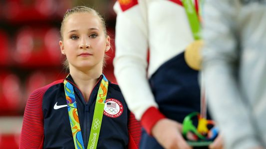 Olympic gymnasts Madison Kocian, Kyla Ross disclose abuse by Larry Nassar