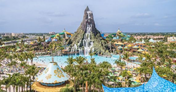 Universal Orlando Resort likely to open in June