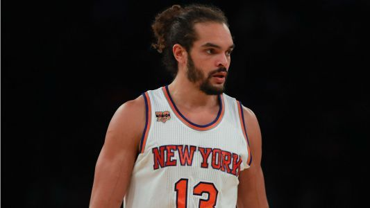 NBA free agency news: Knicks waive center Joakim Noah