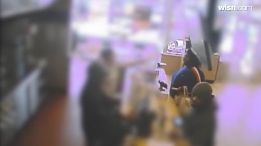 'She lost it.' Incorrect biscuit leads to McDonald's kitchen attack