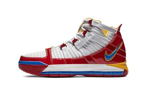 """Don't Miss Out on the Nike Zoom LeBron 3 """"SuperBron"""" on StockX"""