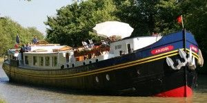 European Waterways Waives Single Supplement on Hotel Barge Cruises