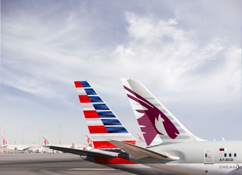 Qatar Airways and American Airlines Sign Strategic PartnershipDeal and Codeshare Agreement