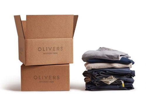 Save 50% On Some Awesome Activewear With An Olivers Mystery Box