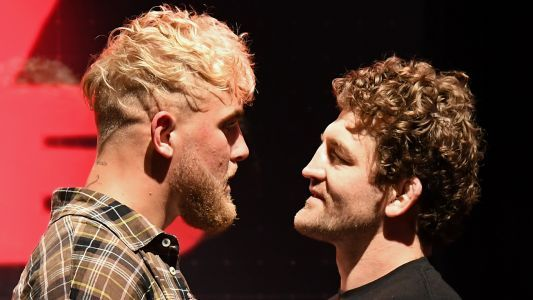 Jake Paul vs. Ben Askren purse, salary: How much will each fighter earn?