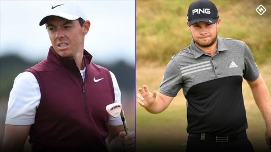 British Open picks, sleepers for daily fantasy golf contests