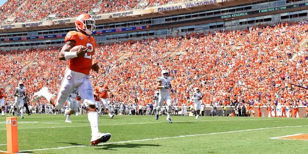 Our 7 best bets for Week 2 of the college football season