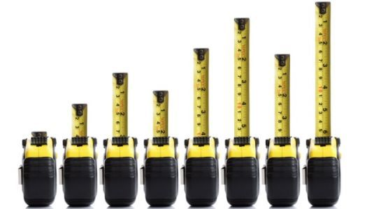 Measure up: Tools test program sustainability and performance