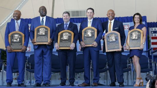 Baseball Hall of Fame 2019: The best quotes from induction day