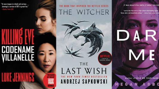 Save Up To 80% On These Kindle Books In Today's Gold Box