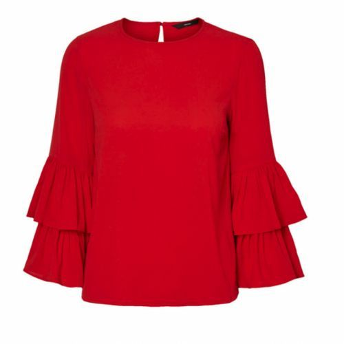 Red Is the New Millennial Pink-here Are 14 Red-Hot Pieces to Buy Now