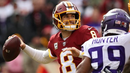 Kirk Cousins deal represents evolution of modern NFL free agency