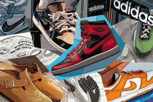 The Year In Footwear Has Not Been Everything We Predicted