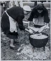 """""""America Eats Project"""" of the 1930's Great Depression"""