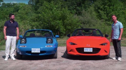 If You Want Fun, Do You Buy A New Mazda Miata Or A Cheap Used One?
