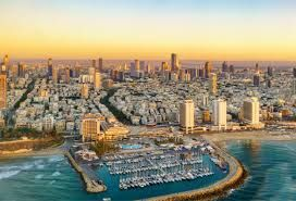 The Israel Ministry of Tourism arranges ASTA Destination Expo 2019 for the first time