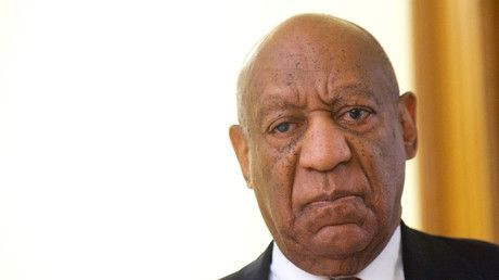 Guilty: Bill Cosby convicted of sexual assault
