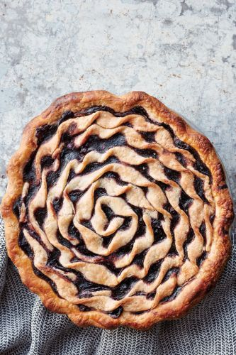 Food News: The Best Pie Weight in Your Pantry Isn't Dried Beans
