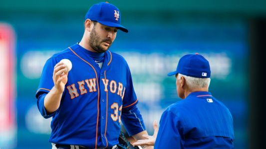 Matt Harvey hopes to rekindle fire with Angels after disappointing end to Mets tenure