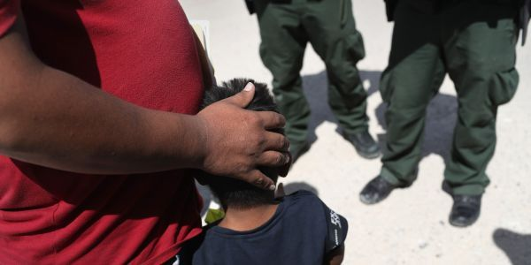 The 8-year-old migrant boy who died on Christmas Eve was held in US custody for nearly a week -against Border Patrol's own rules