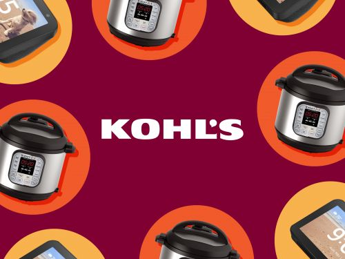 Kohl's Cyber Monday deals: Save an extra 20% off already-discounted Shark robot vacuums and earn $15 in Kohl's Cash for every $50 you spend