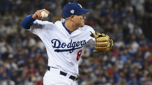 MLB hot stove: Manny Machado has received 8-year contract offer from White Sox, report says