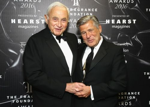 Les Wexner Officially Leaves Victoria's Secret