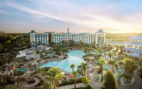 4 Tips for the Ultimate Winter Getaway at Universal Orlando Resort