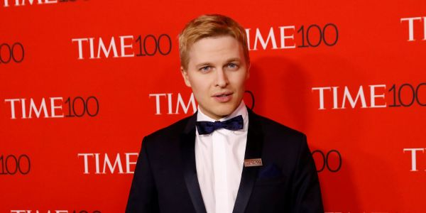 Amazon Australia isn't selling Ronan Farrow's new book on the MeToo movement after apparent legal threats from the National Enquirer's former editor