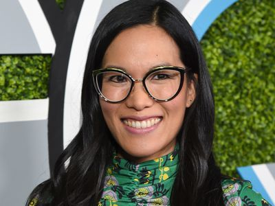 Ali Wong to Play Celebrity Chef in Netflix Rom-com With Randall Park