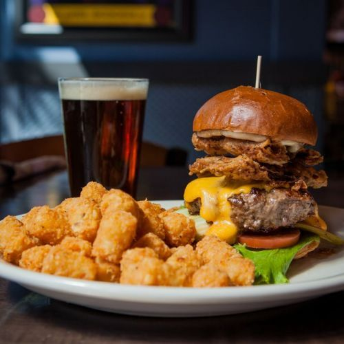 Bad Daddy's Burger Bar Launches 'Create Your Own Burger' Contest