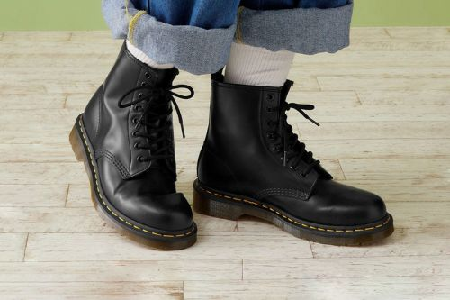 Dr. Martens 1460: The People's Shoe