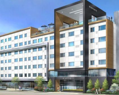 Midas Hospitality set to launch first Element by Westin in St. Louis