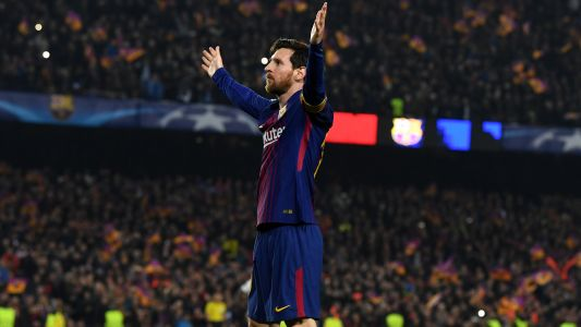 He makes the difference in every game - Iniesta hails Messi