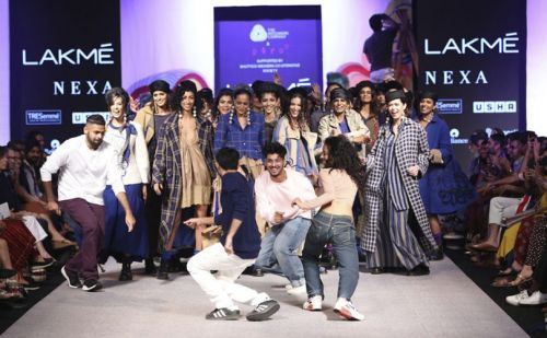Lakme Fashion Week: The Woolmark Company x Pero x Bhuttico