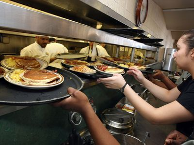 How Restaurants Are Surviving Higher Minimum Wages