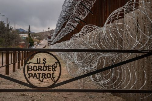 16 states sue Trump over national emergency to fund border wall