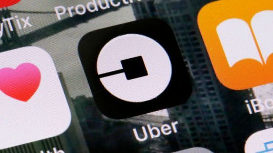 Payouts to Rideshare Drivers Have Shrunk By Half, Study Finds