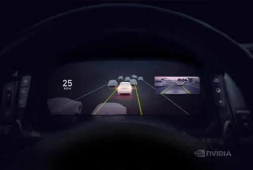 Nvidia launches Drive AutoPilot with Xavier AI processors for commercial use