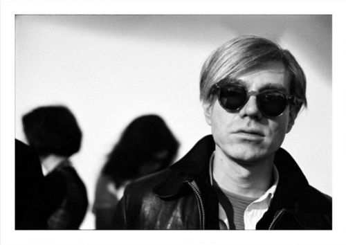 Silver Factory: UNIQLO Releases New Andy Warhol T-Shirts