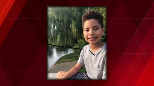 Malden police searching for missing 12-year-old boy